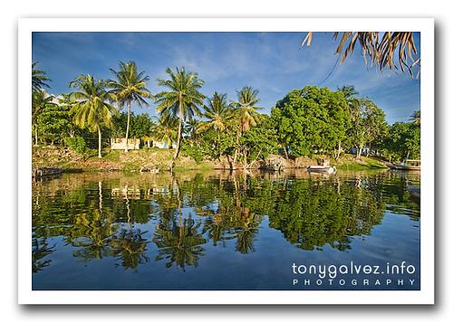Canavieira, Ilha de Tinharé, Brasil