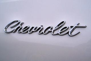 68 Chevy Bel Air Wagon