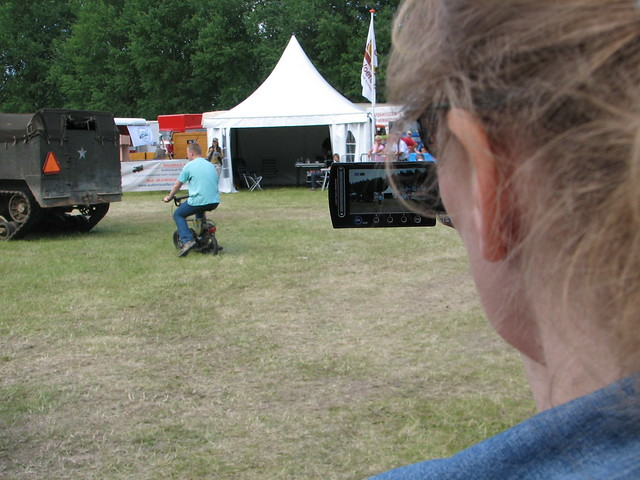 stoomfestival Almere 2009