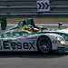 Porsche RS Spyder - Team Essex