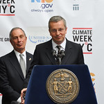 Q&A: Steve Howard, Mayor Michael Bloomberg, Paul Dickinson and Secretary-General Ban Ki-moon