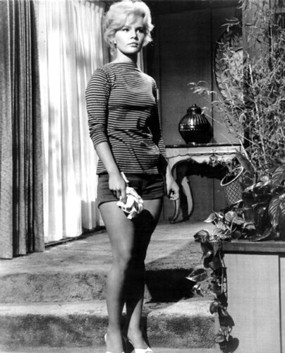 Tuesday Weld - The Process Of Just Forgetting / Es Klingt