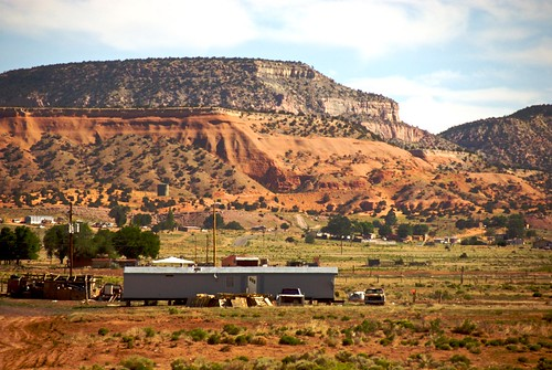 red newmexico rock train hills amtrak nm southernchief lyanbito