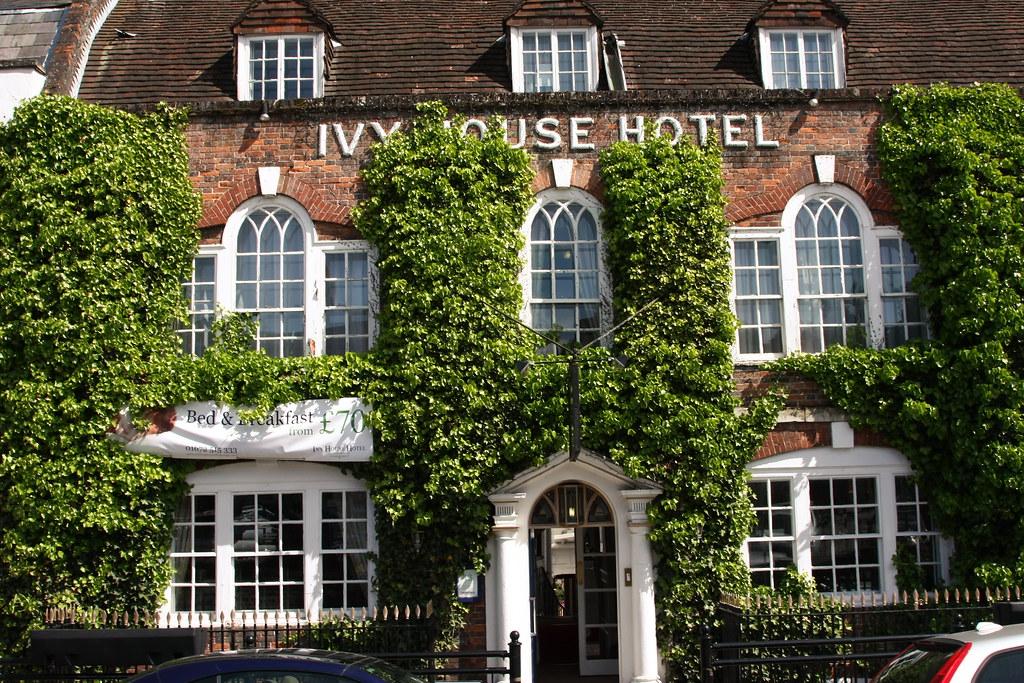 Ivy House Hotel Marlborough