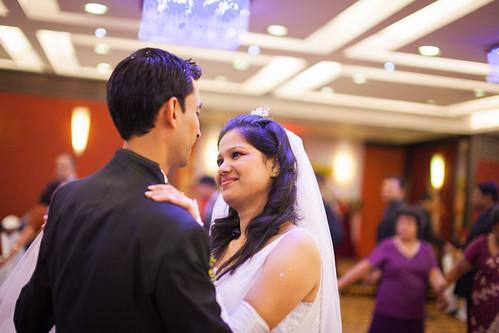 Radhika and Malcolm · Wedding, Goa