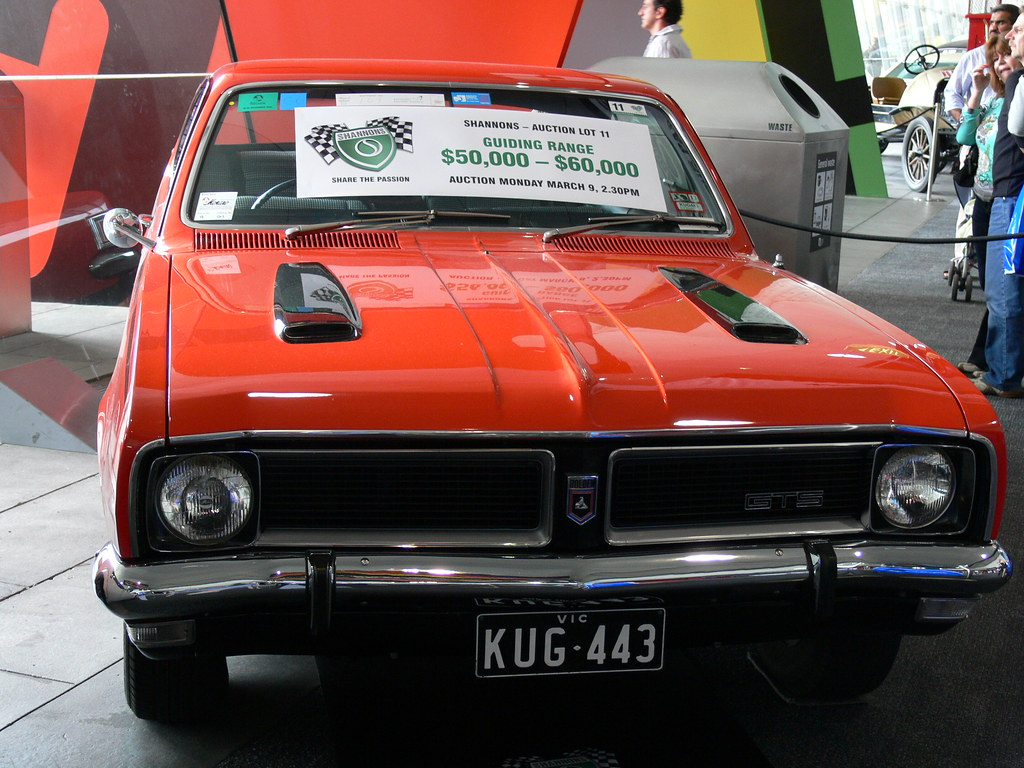 1970 Holden Monaro Truck Coverted Pictures to Pin on ...
