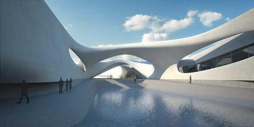 modern architecture design 02