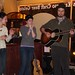 Matthew and Steph Davies, Orly Bendavid - 03/14/09