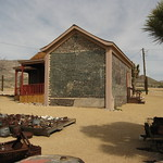 Ghost Town of Rhyolite, Nevada (4)