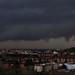 Prato thunderstorm city