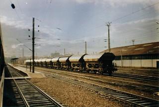 CP Tdgs, Estação de Vila Nova de Gaia, 1994.10.06