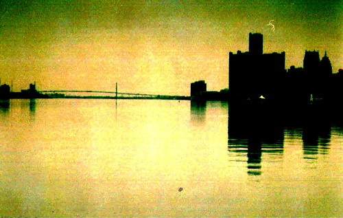 "Detroit from ""Journey to the End of the Night (1932)"" by Louis-Ferdinand Céline"