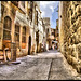 Damascus Old  Town !