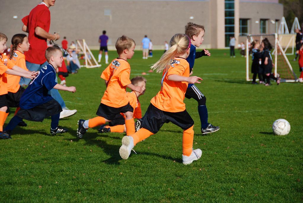 Soccer  3101