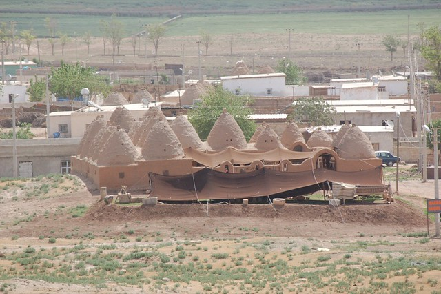 Beehive Homes, Harran | Flickr - Photo Sharing!