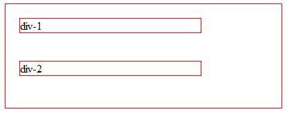 Html css div position relative alignment problem - Div position relative ...