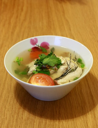 Jia pui oh fish soup for Fish soup near me