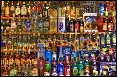 The Hungarian Liquor Shop