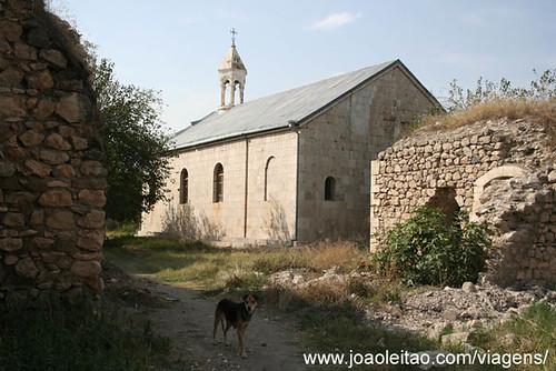 Mosteiro Amaras