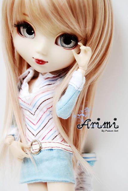 Arimi - Pullip Aquel
