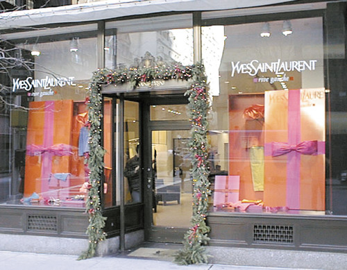 Holiday Design NYC