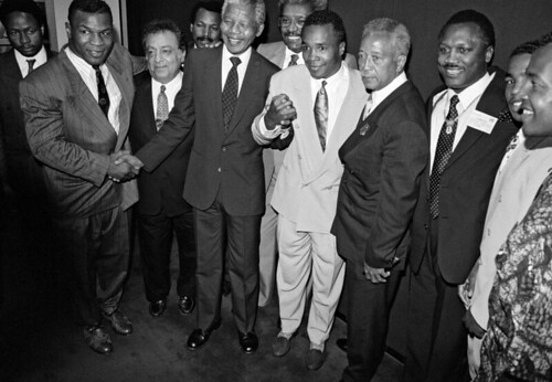 Cool Nelson Mandela images
