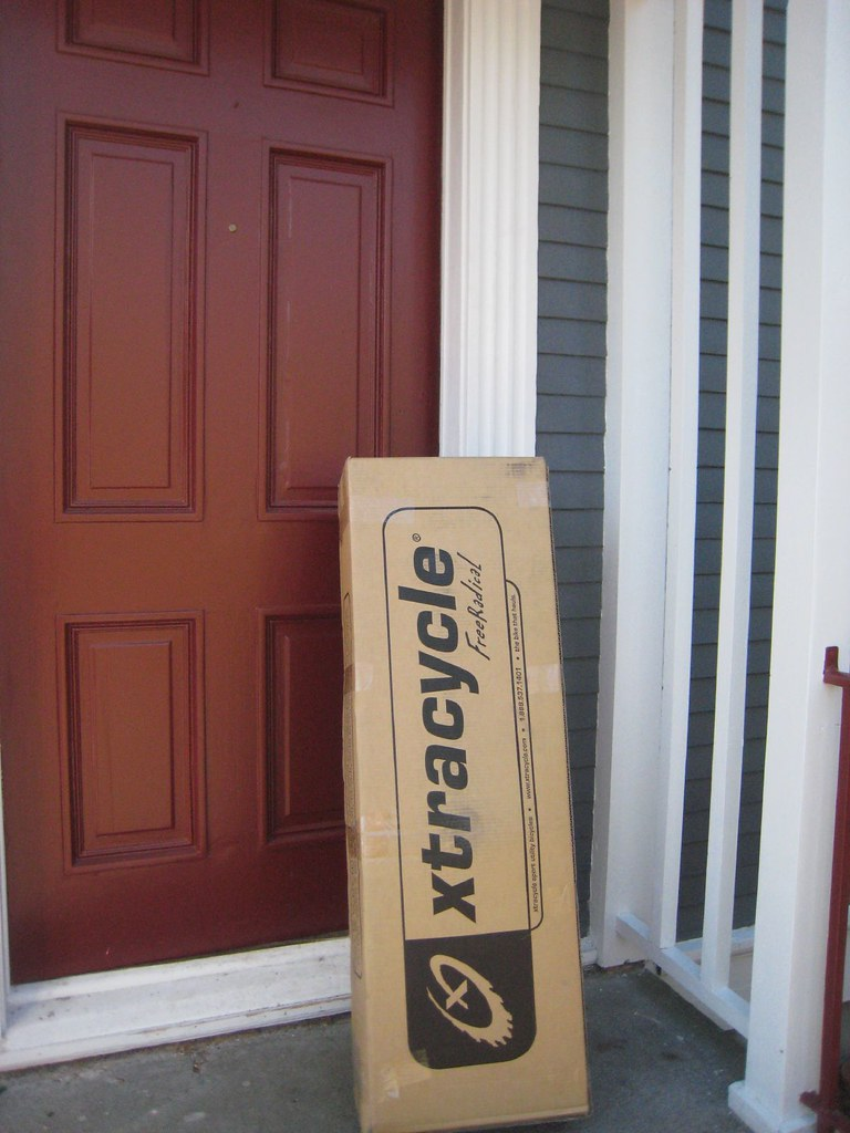 Package delivery