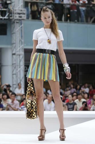 Extreme Fashion