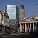 The City of London - Bank of England