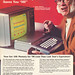 TRS-80 advertisement from Personal Computing 8-82, featuring Isaac Asimov