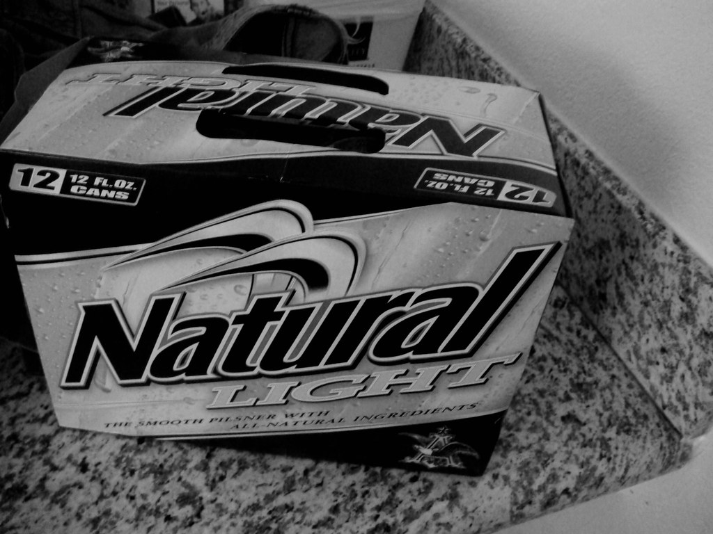 gas station beers domestic selling natty definitive ranking