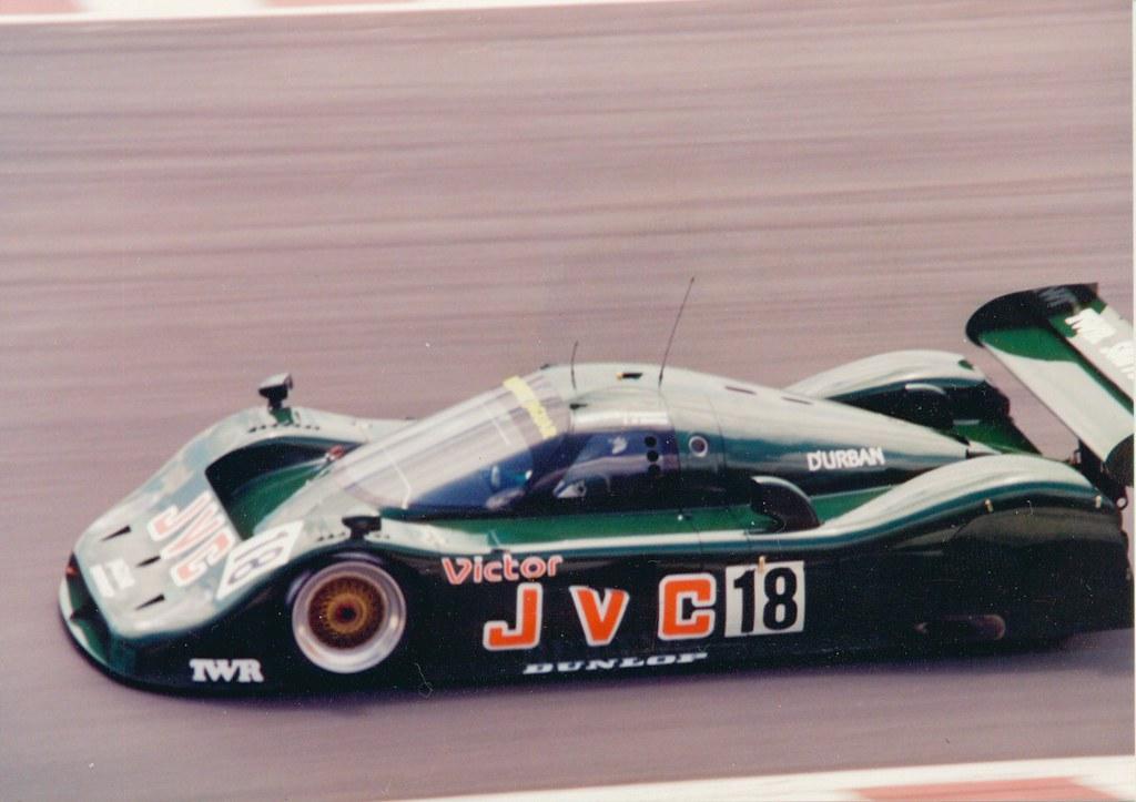 jaguar xjr-11, team suntec | jaguar xjr-11. 1991 jspc rd.2 f… | flickr