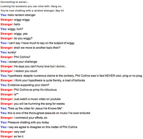 dirty dating omegle chat