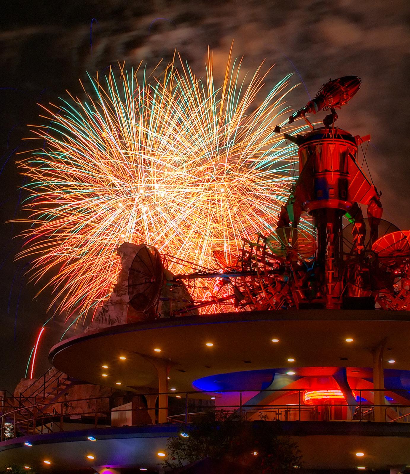 Disney - Remember... Dreams Come True (5) (Explored)