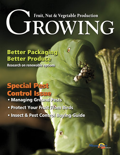Growing Magazine, April 2009