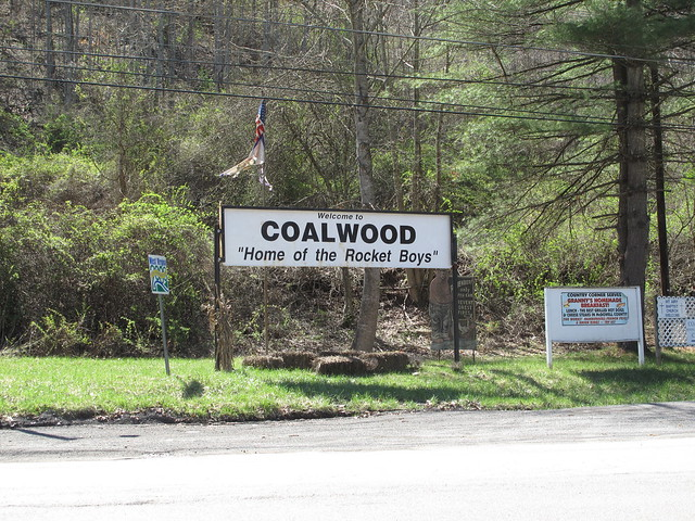 Flickriver Photos From Coalwood West Virginia United States
