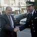 09/12/2004, Επίσκεψη στην Αστυνομική Διεύθυνση Ηρακλείου