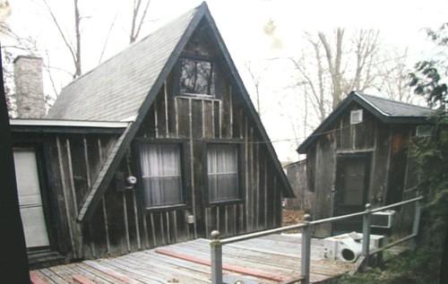 Al Purdy Cabin PEC