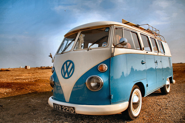Kombi everywhere a gallery on flickr