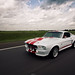 "'68 Mustang Shelby GT500E ""Eleanor"""