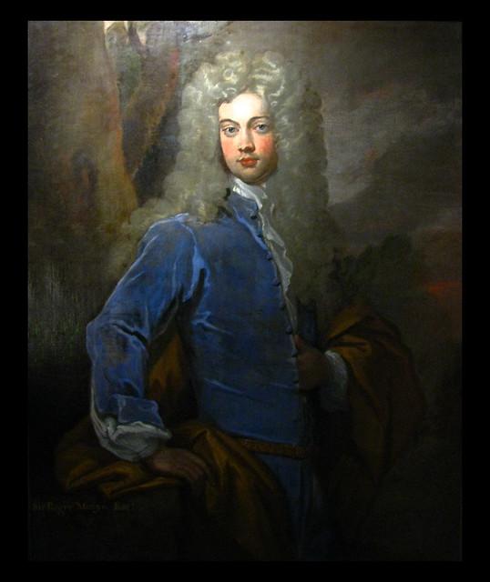James Ii Of England 17th Century Monarchs In Europe British Monarchs