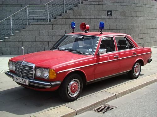 Flickriver most interesting photos from feuerwehr hamburg for Mercedes benz elw