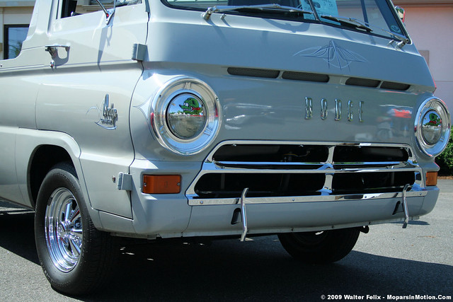 1964 Dodge A 100 Pickup Flickr Photo Sharing