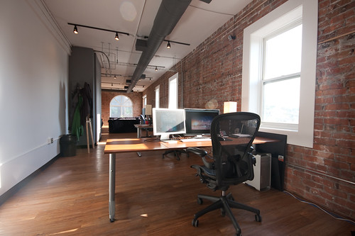 Studio Dialog Office