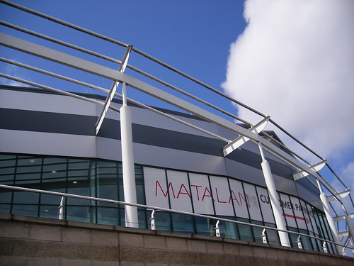 Matalan by Dartmouth Circus