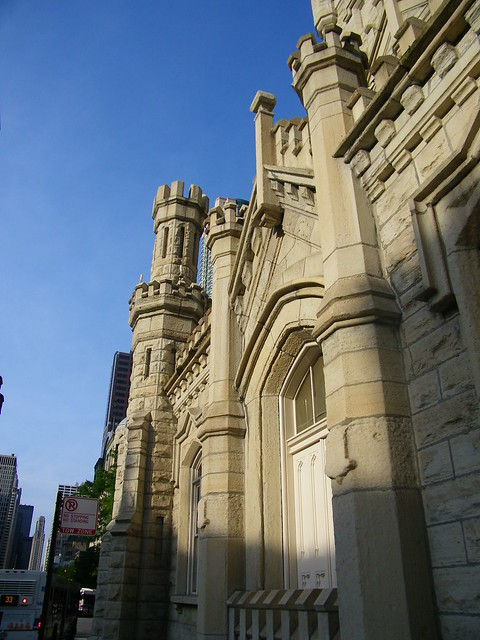 Image Result For Tower In The