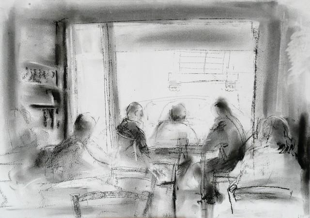 Cafe Verona In Randolph Nj