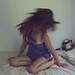 Bad Hair Day by Lainie Sanders