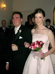 Chris and Amy