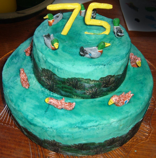 75th Birthday Bowling Cake Celebration Cakes By Carol Picture